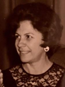 Rita A.  Mayhorn