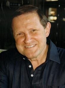 Walter John  Scott