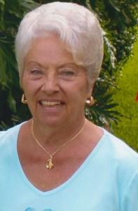 Theresa Gertrude  Williams
