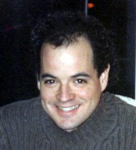 Jeffrey D.  Erickson
