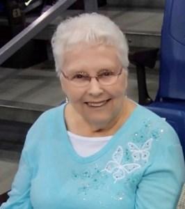 Mary Lou  Nemer