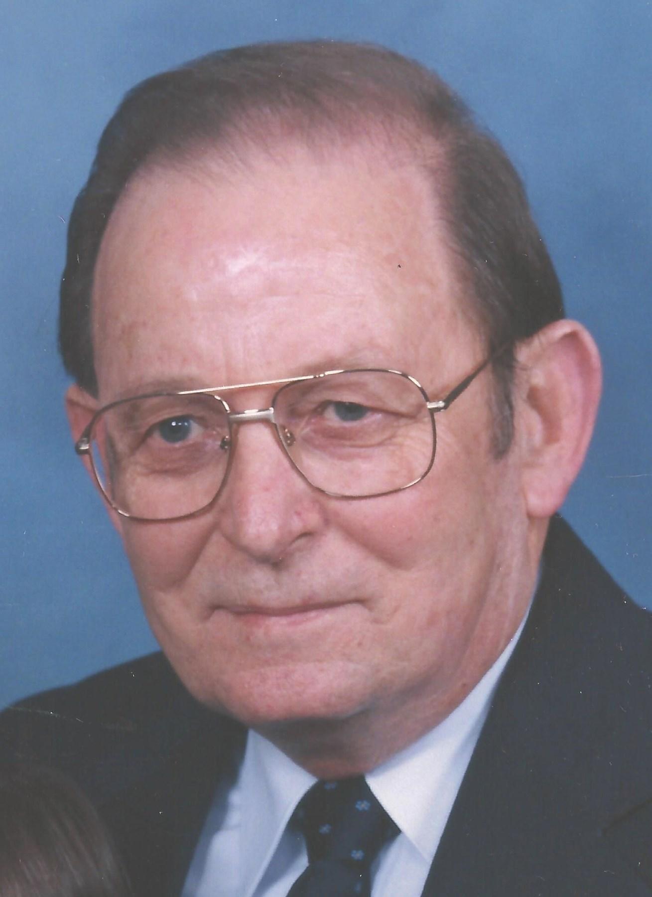 Calvin A.  Leveritt
