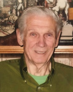 Lawrence S.  Prosken