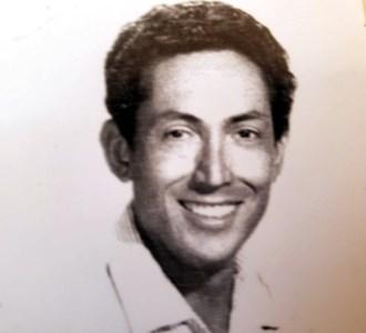 Alfonso F.  Rivas