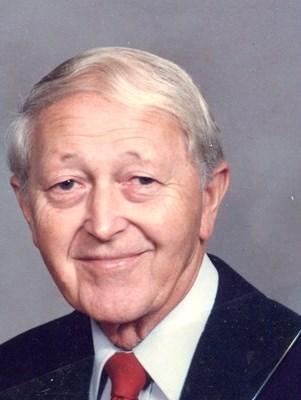 Raymond Johns