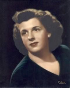 Gladyce Lillian  Ruzek