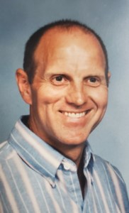 David Leroy  Cooper