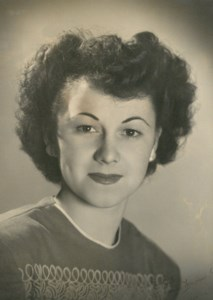 Jean Rowlands  Rees