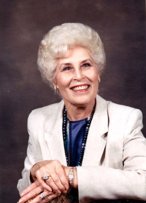 Obituary Of Theda Voyles