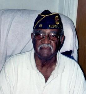 Clyde Lincoln  Lee Sr.