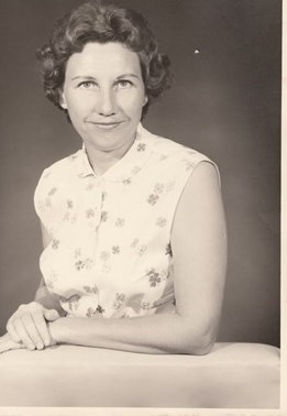 Lorena Ballard