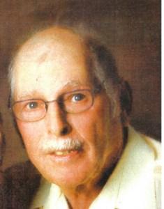 WILLIAM, SR. P  GORMAN Sr.