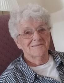 Marjorie M.  West