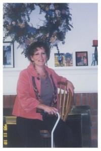 Jeanine Marie  Neal