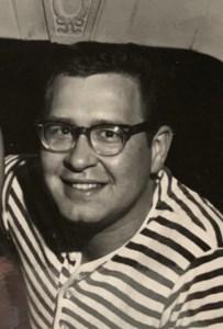 Frank D.  Hicklin