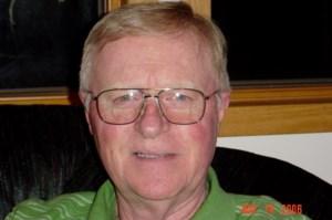 Joseph James  McDermott