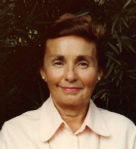 Ann Cox  Ross