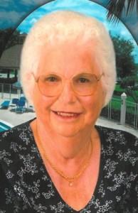 Annie L.  Crye