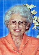Mary Angerstein
