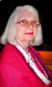 Charlotte O'Hagan  Wynn