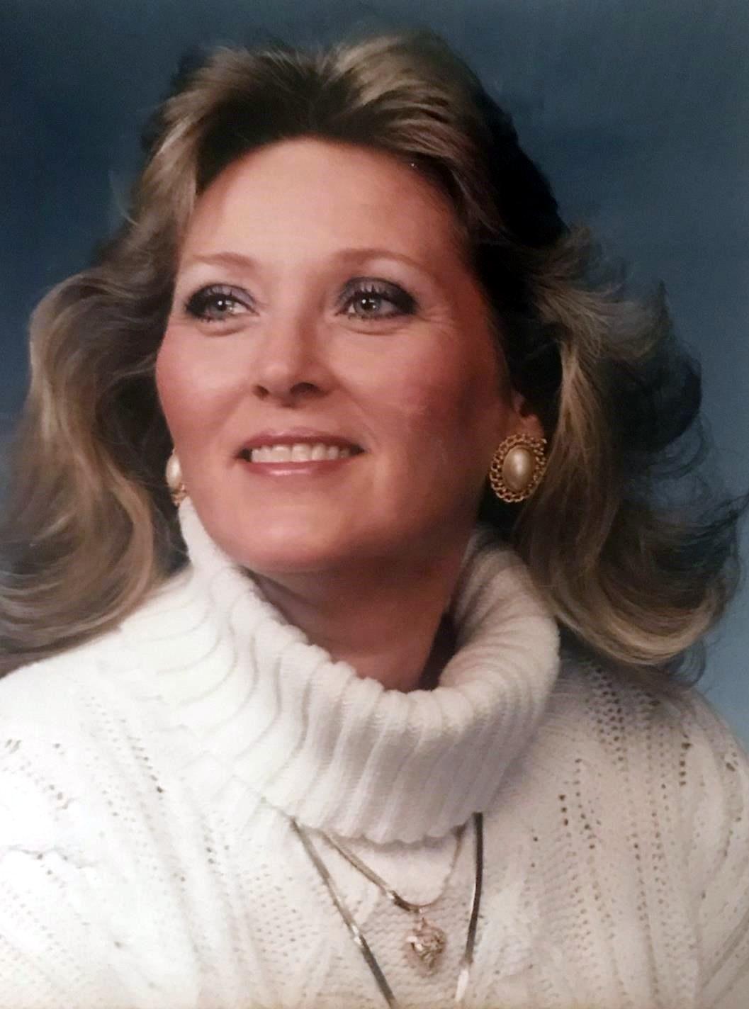 Judy Lynn  (Legans) Hine