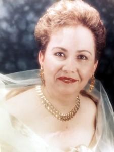 Mrs. Graciela  Ledesma