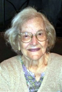 Mildred  Langford