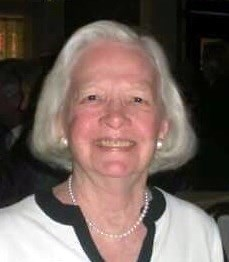 Patricia Finney  Daniels