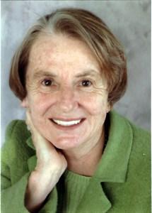 Betsy F.  Hill