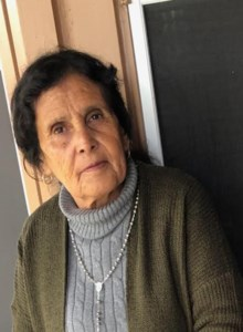 Alejandrina  Flores