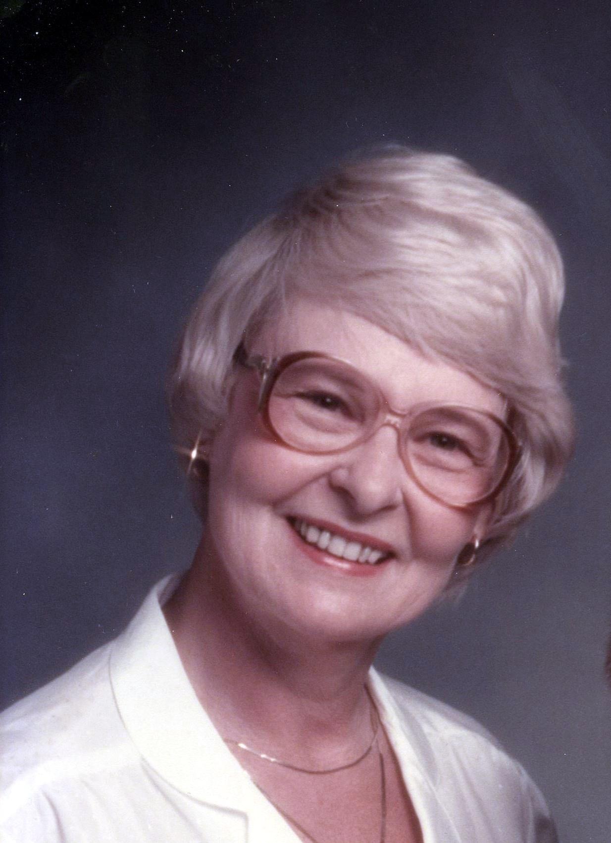 Verna L.  Frank