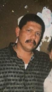 Arturo Trinidad  Moreno