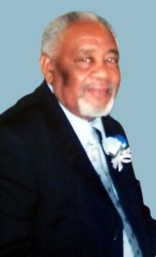 Mr. Robert Louis  Benson