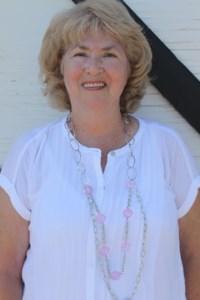 Angela Meredith  White