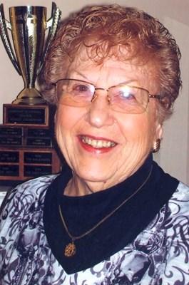 Agatha Alaimo