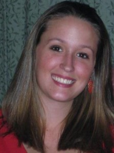 Sarah Ashley  Gower
