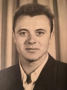 Paul  Hoft