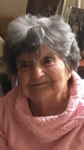 Sylvia M.  Scott