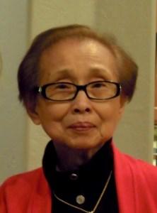 Alicia A.  Deogracias