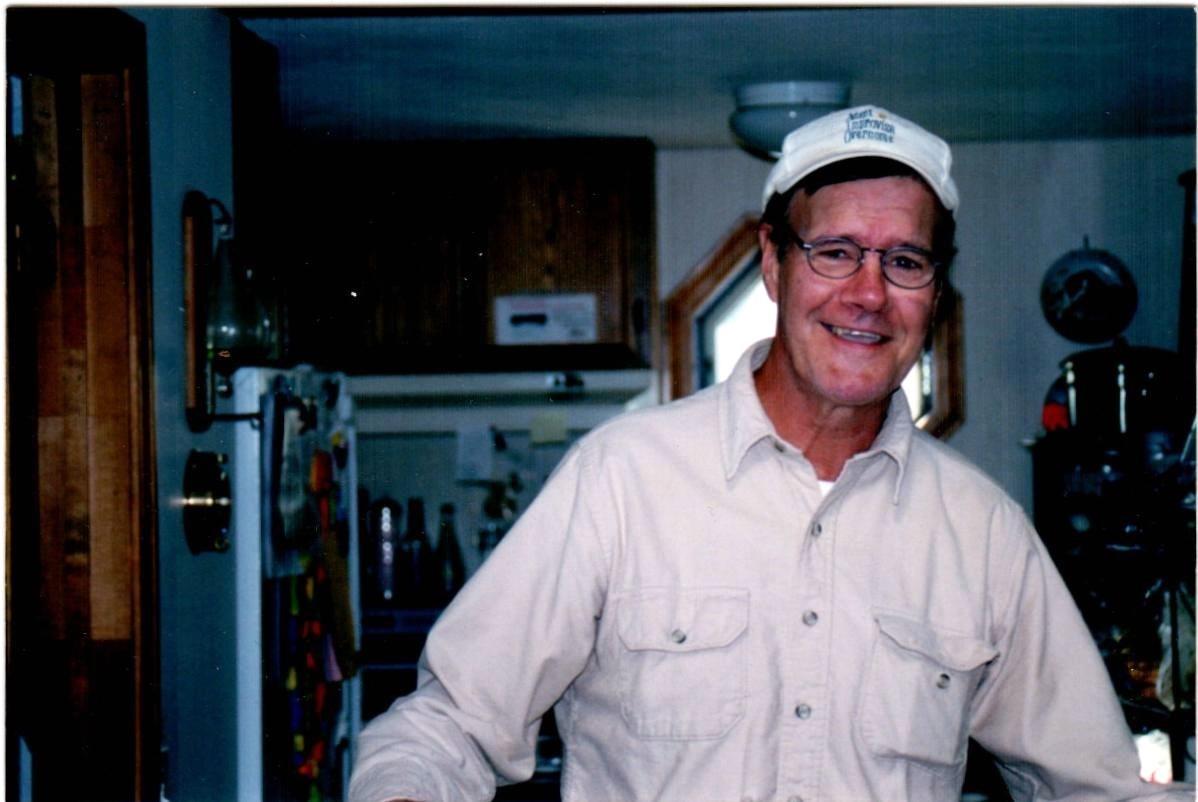 Shaun J.  Fitzgerald