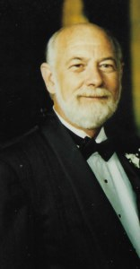 James S.  Baggett