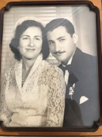 Hector and Cristina Guerra