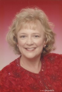 Susan Adele  Rader