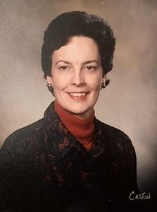 Patricia Bethune  Dunn