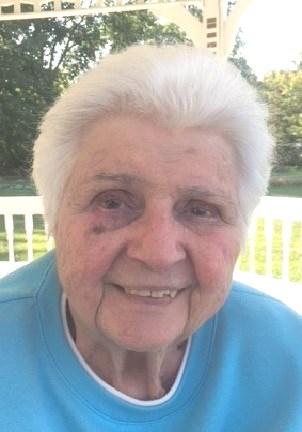 Margaret  Bernhard