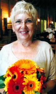 Donna Louise  Harkins