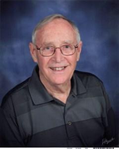 Donald Ray  Seaton