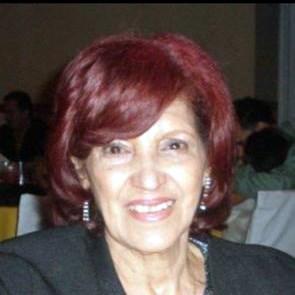 Nilda Luz  Garizzo
