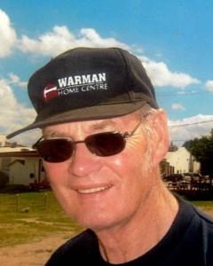 Walter Donald  Johnson