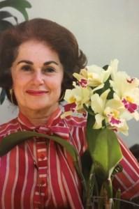 Mona P  Goldstein